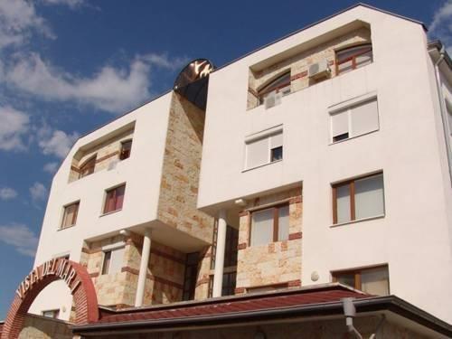 Apartcomplex Vista Del Mar 1 - фото 34