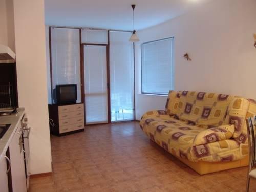 Apartcomplex Vista Del Mar 1 - фото 2