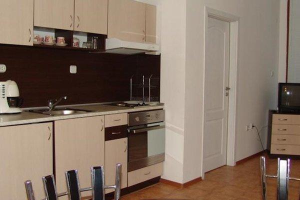 Apartcomplex Vista Del Mar 1 - фото 4
