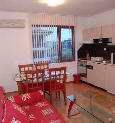 Apartcomplex Vista Del Mar 1 - фото 5