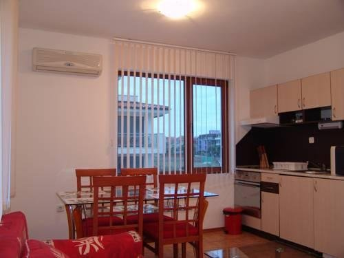 Apartcomplex Vista Del Mar 1 - фото 6