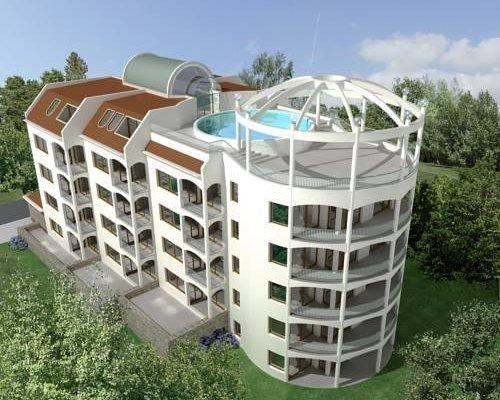 Apartcomplex Vista Del Mar 1 - фото 9