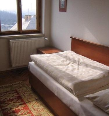 Pension Apartment Granit - фото 1