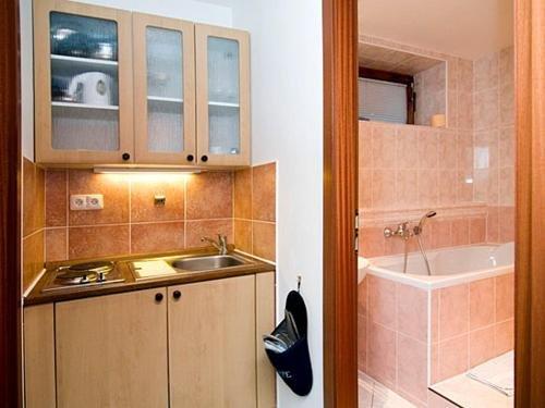 Pension Apartment Granit - фото 13