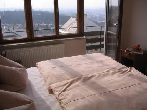 Pension Apartment Granit - фото 2