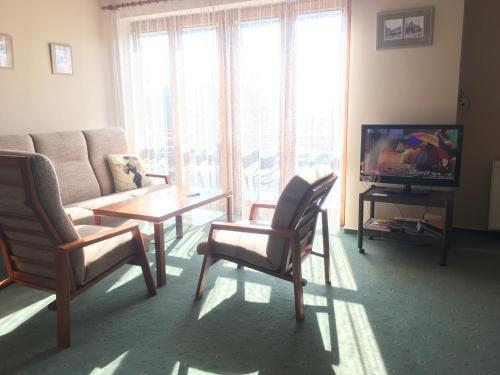 Pension Apartment Granit - фото 9