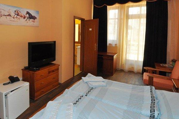 Hotel U Radnice - фото 1