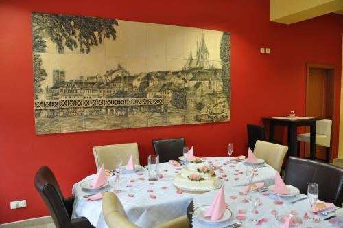 Hotel U Radnice - фото 14