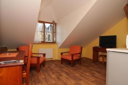 Hotel U Radnice - фото 15