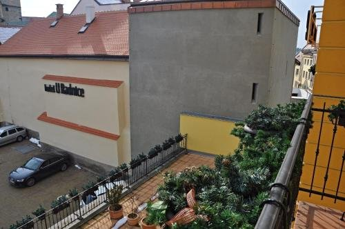 Hotel U Radnice - фото 18