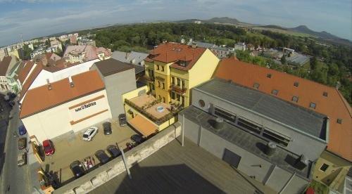 Hotel U Radnice - фото 22