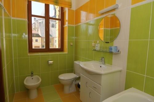 Hotel U Radnice - фото 9