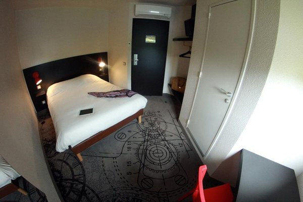 P'tit Dej-HOTEL Limoges Nord - фото 1