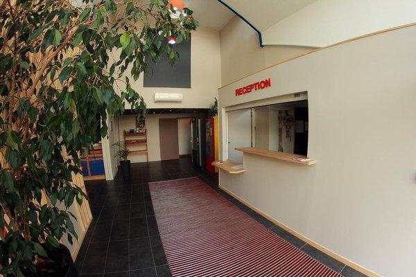 P'tit Dej-HOTEL Limoges Nord - фото 18