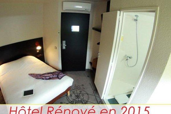 P'tit Dej-HOTEL Limoges Nord - фото 2