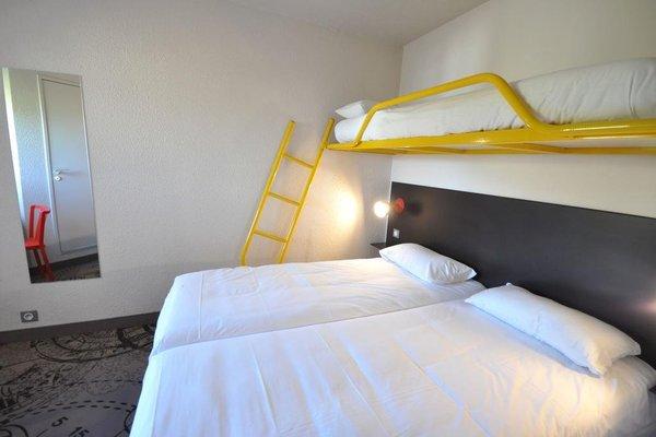 P'tit Dej-HOTEL Limoges Nord - фото 3
