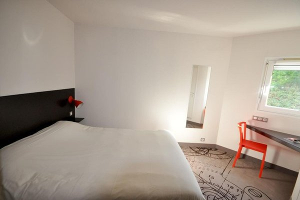 P'tit Dej-HOTEL Limoges Nord - фото 4