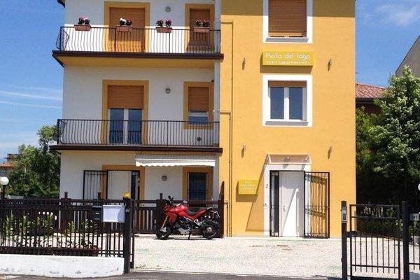 Perla del Lago Rent Apartments - фото 50