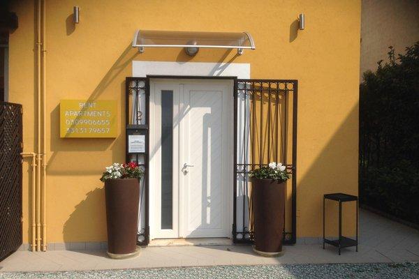 Perla del Lago Rent Apartments - фото 12