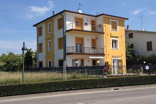Perla del Lago Rent Apartments - фото 23