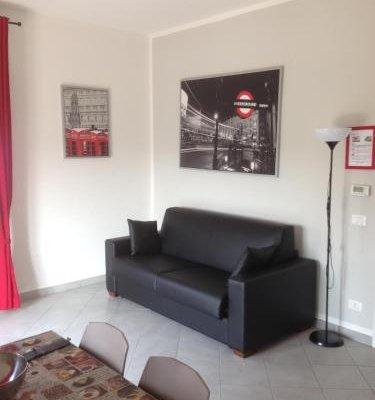 Perla del Lago Rent Apartments - фото 5