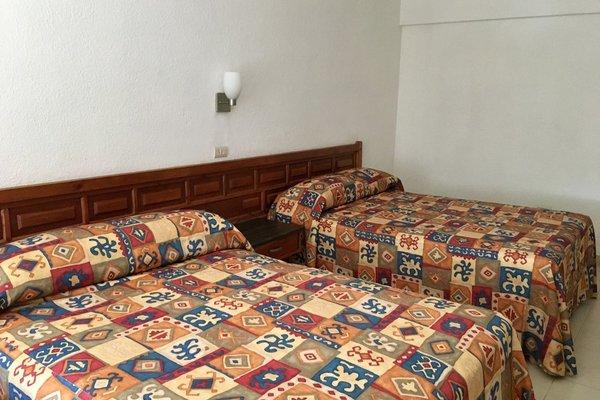 Hotel del Valle - фото 1
