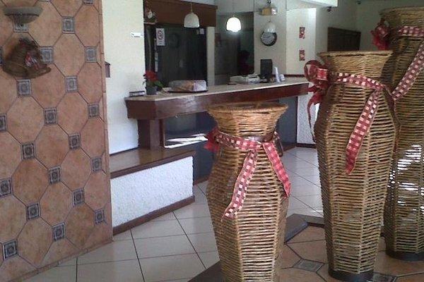 Hotel del Valle - фото 3
