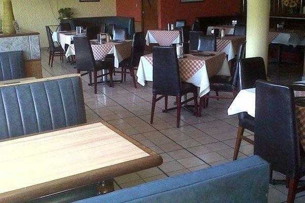 Hotel del Valle - фото 7