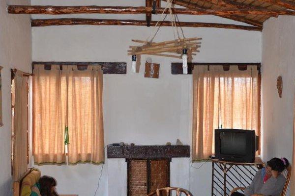 Гостиница «Sayacuna Huasi», Тафи-дель-Валье