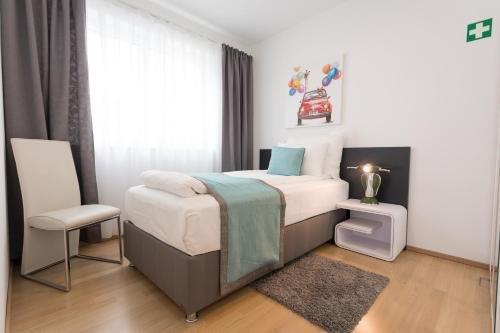 Mar Suite Apartments - Center - фото 1