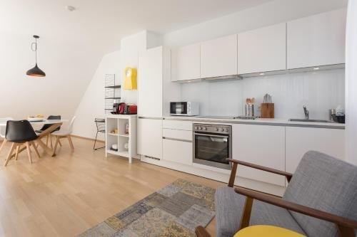 Mar Suite Apartments - Center - фото 11