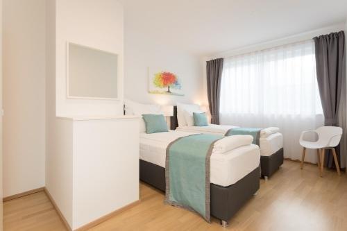 Mar Suite Apartments - Center - фото 2