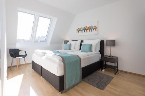 Mar Suite Apartments - Center - фото 4