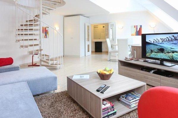 Mar Suite Apartments - Center - фото 5
