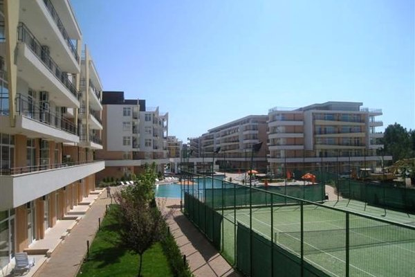 Apartments in Grand Kamelia - фото 21