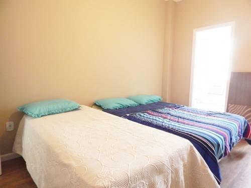 Apartamento 2 Quartos Copacabana - фото 19