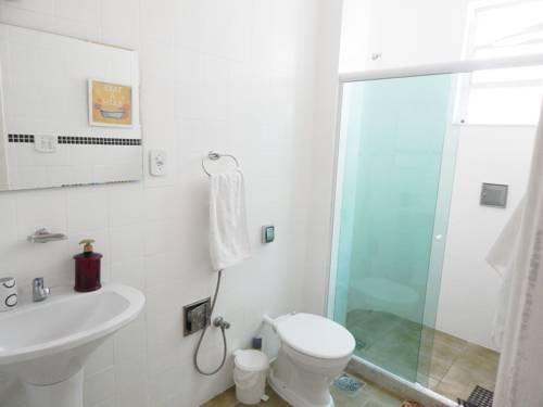 Apartamento 2 Quartos Copacabana - фото 10