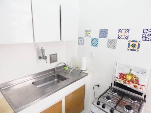 Apartamento 2 Quartos Copacabana - фото 11