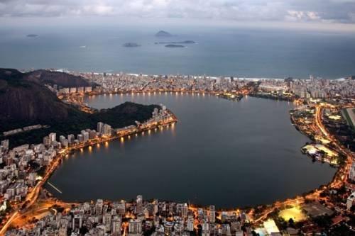 Apartamento 2 Quartos Copacabana - фото 15