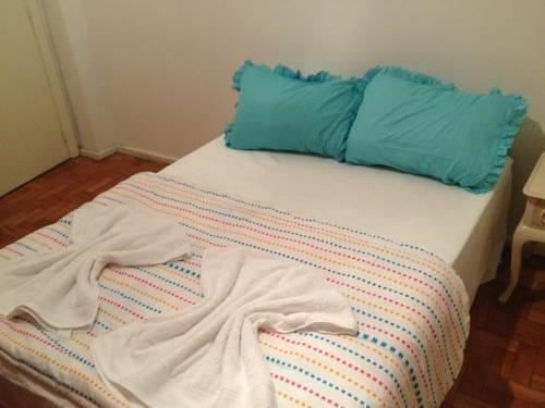Apartamento 2 Quartos Copacabana - фото 5