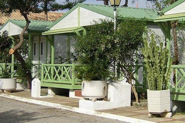 Bungalows Bahia de la Plata - фото 1