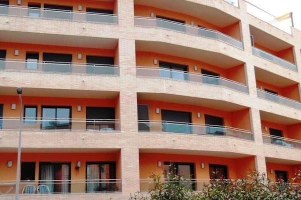 Apartaments AR Eton - фото 23