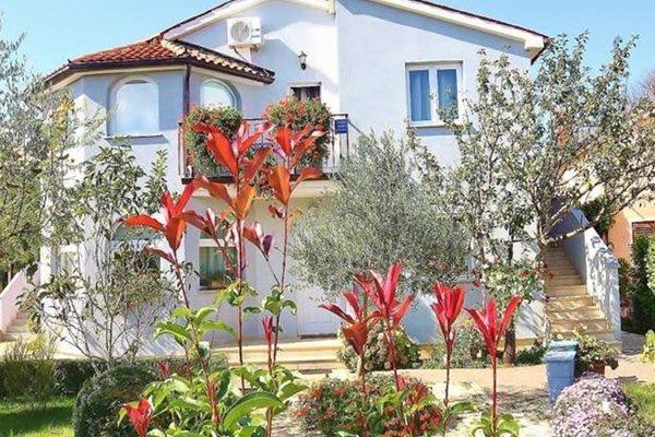 Apartments Durda - фото 1