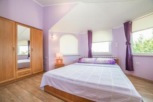 Apartments Durda - фото 21