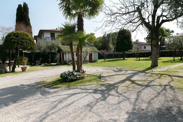 Hotel Olimpia - фото 50