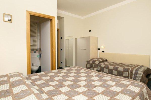 Hotel Olimpia - фото 1