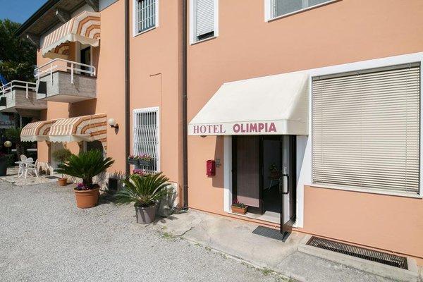 Hotel Olimpia - фото 14