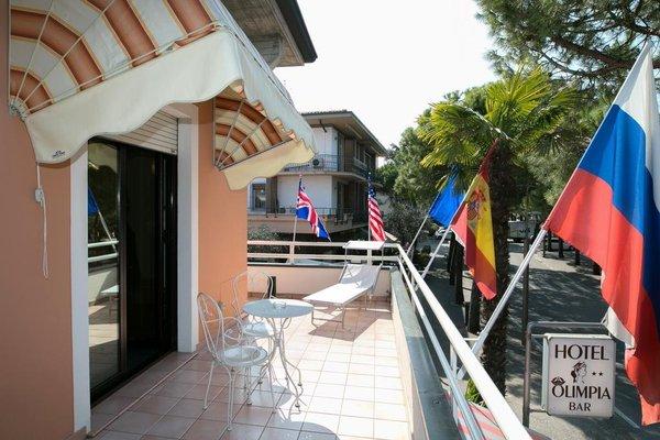 Hotel Olimpia - фото 15