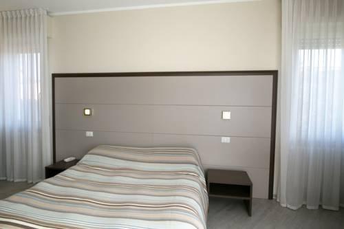 Hotel Olimpia - фото 8