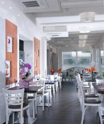 Hotel Casablanca - фото 12